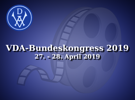 VDA-Bundeskongress 2019
